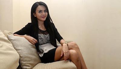 Anggita Sari Hot Photo Gallery
