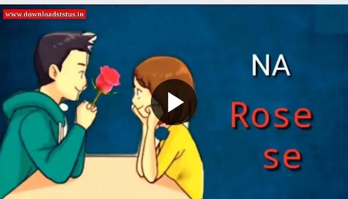 Happy Valentine's Day Wishes Whatsapp Status Video Download Mirchi Mp4