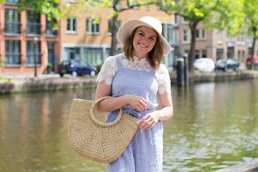 Tay Meets World: Travel Guide: 3 Days In Amsterdam, Netherlands