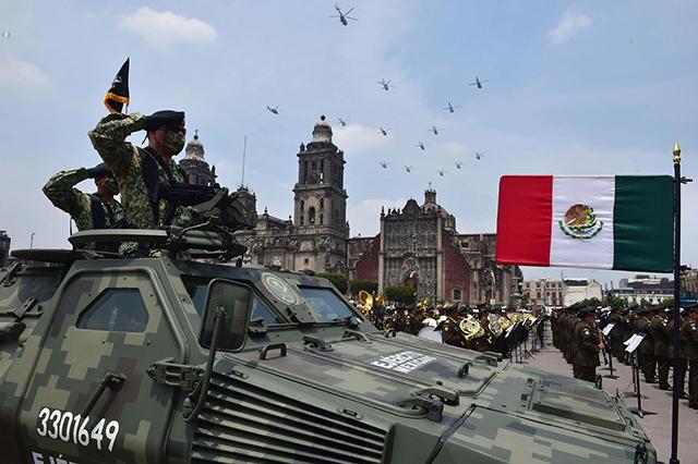 El pensamiento de Hidalgo era subversivo. Nada en su personalidad lo distanciaba de ser un revolucionario y no se andaba por las ramas: AMLO