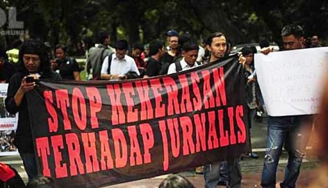 Pengertian Doxing dan Kekerasan terhadap Wartawan