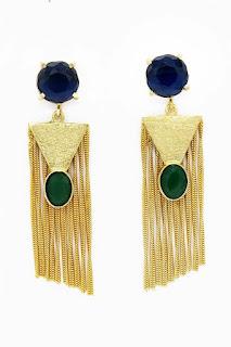 Zurie Design Studio Unveils Geometric Jewellery Collection