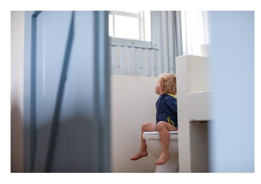 kamar mandi untuk toilet training