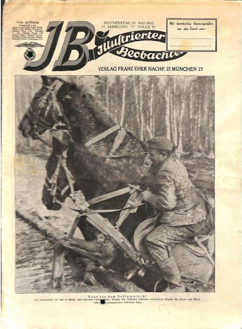 German magazine Illustrierter Beobachter, 21 May 1942 worldwartwo.filminspector.com