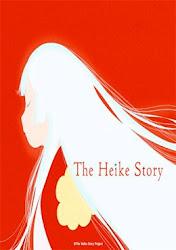 Heike Monogatari Capítulo 5