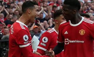 تقديم مباراة يونج بويز ومانشستر يونايتد دوري أبطال أوروبا  الاسطورة لبث المباريات