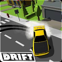Toony Drift v0.14 Mod