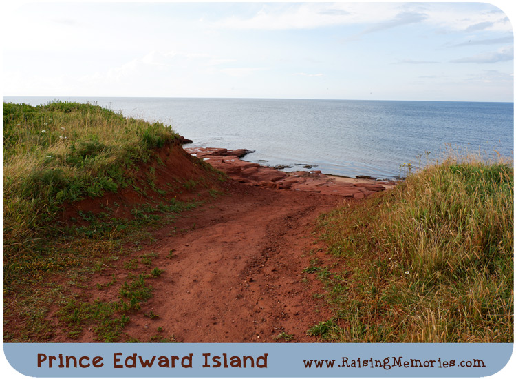 Prince Edward Island Travel Photographer Canada 150