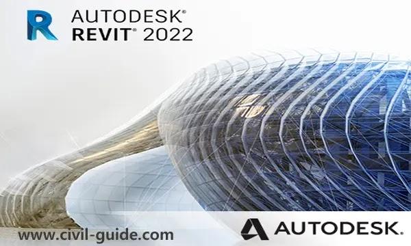 تحميل برنامج الريفيت 2022 كامل مع التفعيل Free Download Autodesk Revit 2022 X64 Bit with crack بروابط مباشره من الموقع الرسمي لشركه اوتوديسك