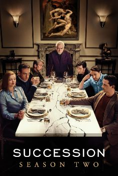 Succession 2ª Temporada Torrent – WEB-DL 720p/1080p Dual Áudio<
