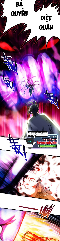 Đệ Tử Của Ta Đều Là Super Thần Chương 109 - Truyentranhaudio.com