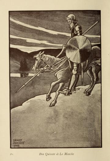 Stories from Don Quixote PDF book