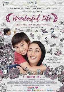 Download Film Wonderful Life (2016) WEB-DL