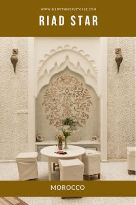 Riad Star By Marrakech Riad