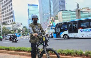 DKI Dinobatkan Jadi Kota Terbaik di Dunia, Anies Baswedan: Ini Kemenangan Kedua Warga Jakarta