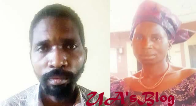 Shocker! How A Dismissed Policeman Killed His Fiance's Mother Over Cancelled Wedding In Delta