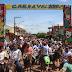 Tradicional Bloco do Jeguerê de Morada Nova se apresenta no Carnaval 2019 de Bernardo do Mearim