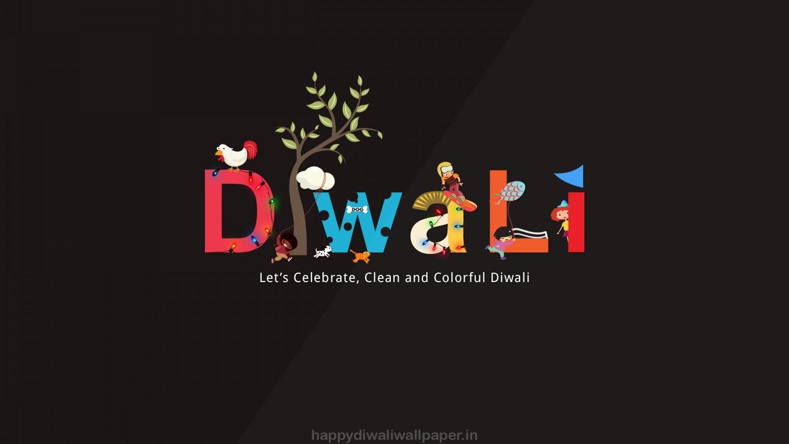 happy diwali wallpaper 2017 - diwalli whatsapp status, videos