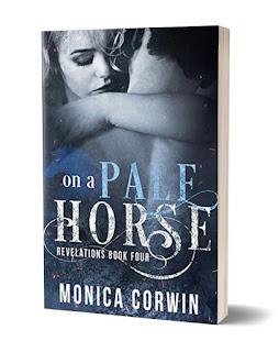 behold a pale horse book summary