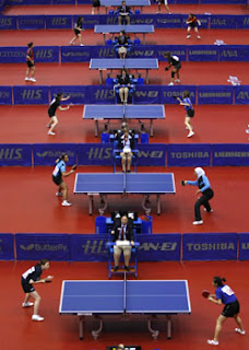 2020 ITTF World Tour: Event Schedule, Dates, venues, Host cities with big prize money.