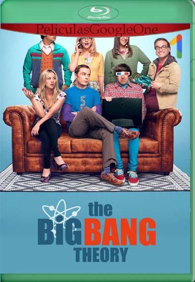 The Big Bang Theory 720p Temporada 1 - 11 …