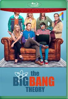 The Big Bang Theory (2007-2019) Serie Completa [1080p BRrip] [Latino-Inglés] [GoogleDrive]