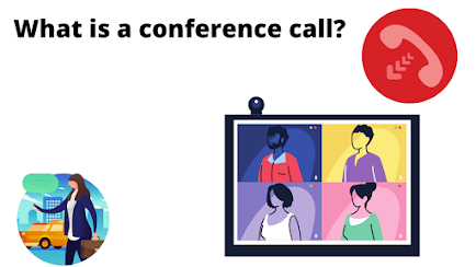 youtube conference calls