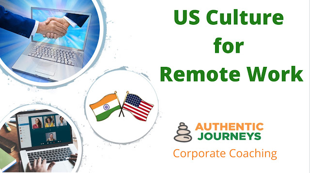 US Culture for Remote Work Professional Coaching Programs