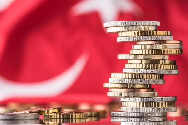 Ο Ερντογάν «καίει» $150 εκατ. τη μέρα για να στηρίξει τη λίρα
