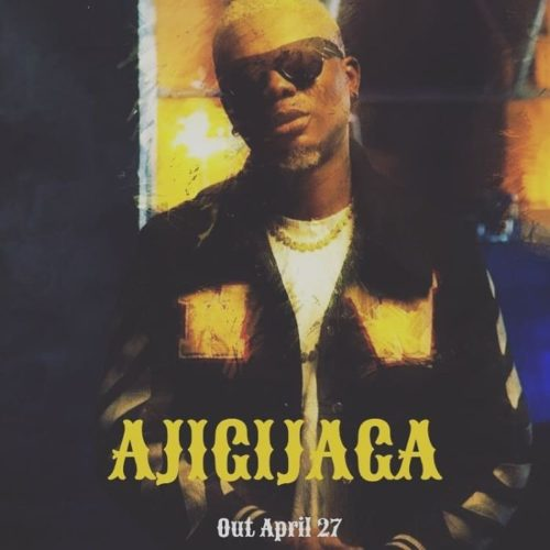 Reminsice – 'Ajigijaga' [New Song] - mp3made.com.ng