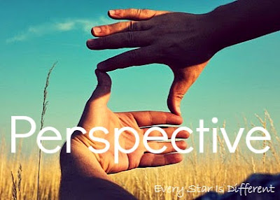 Parenting Children with Special Needs:  Perspective
