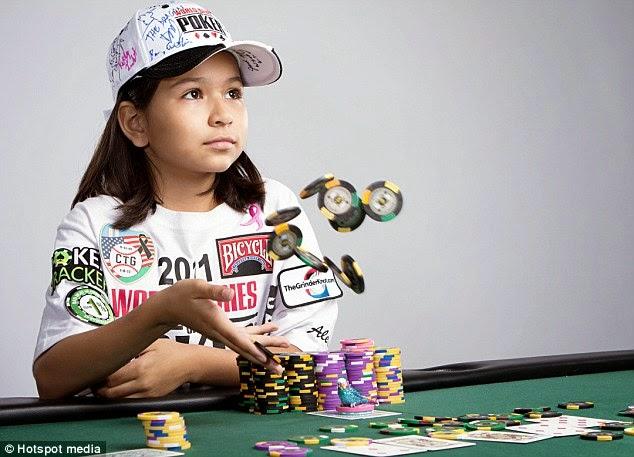 Pemain Pemain Poker Terkenal Di Dunia Page Kaskus St