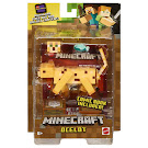 Minecraft Ocelot Comic Maker Series 3 Figure