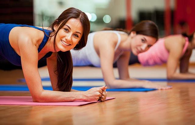 Malas Olahraga Buka Medsos, Temukan Idola yang Inspiratif