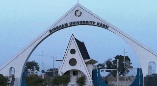 courses in bingham university