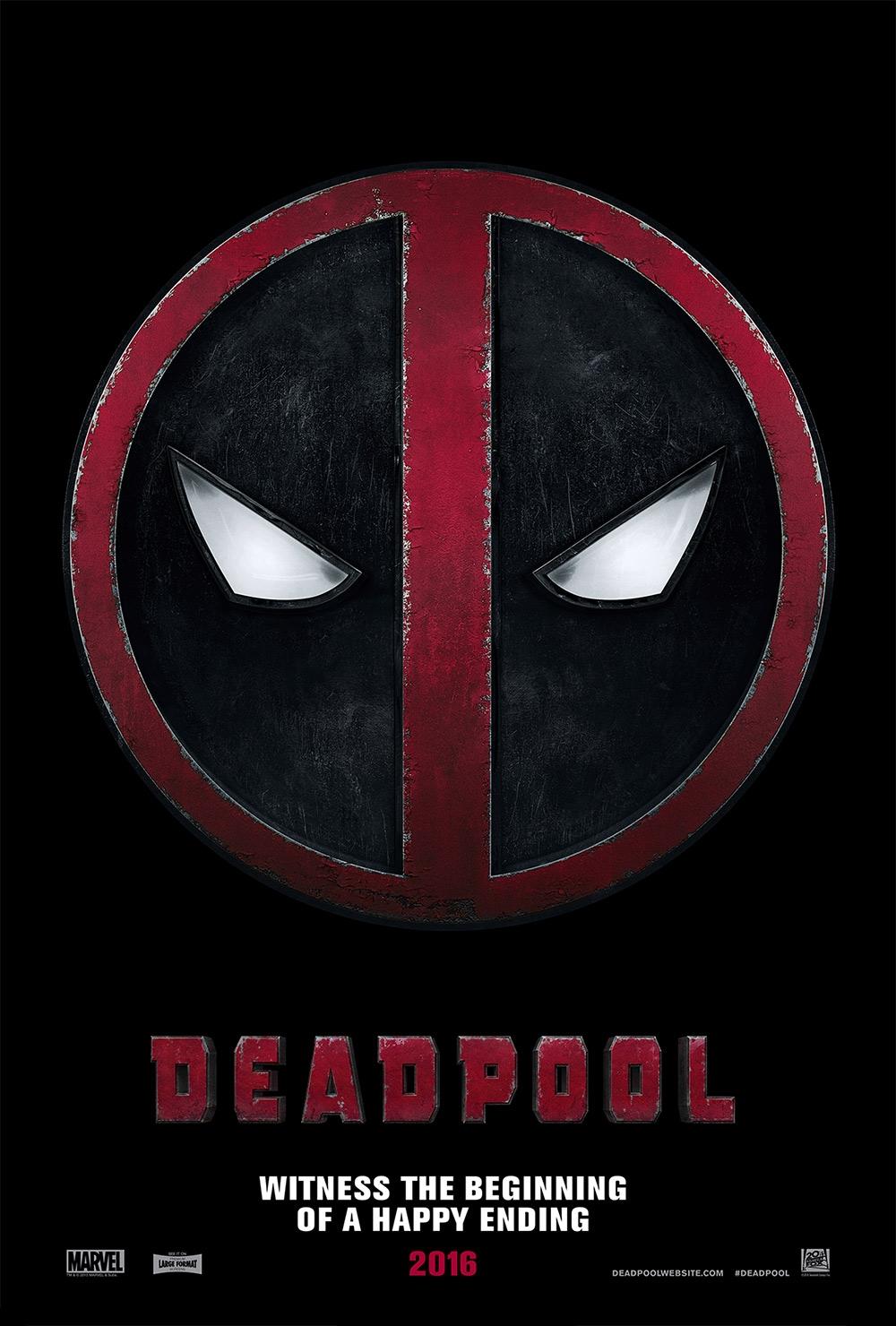 Heavy Future: Deadpool