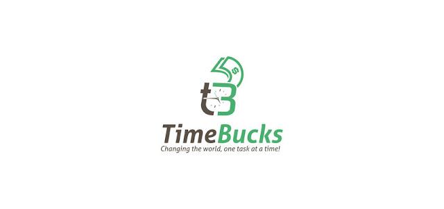 TimeBucks - Earn Money with PTC