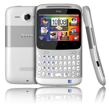 nouveau facebook phone