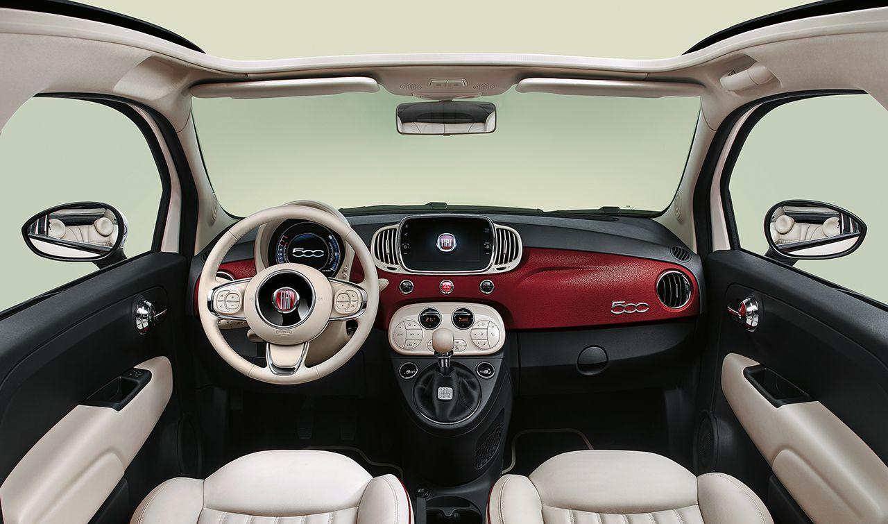 Η Fiat στη Διεθνή Έκθεση Αυτοκινήτου της Γενεύης 2017