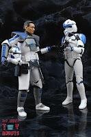 Black Series Arc Trooper Echo 45