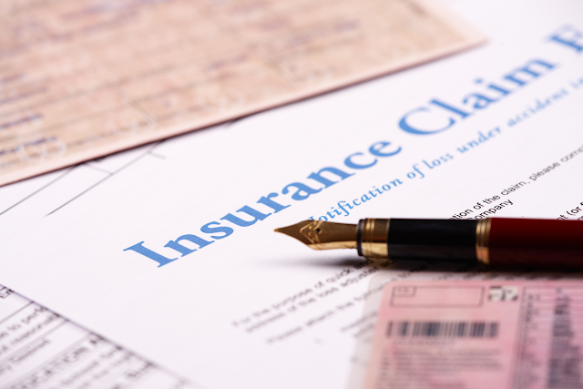 Health Insurance Claim Process