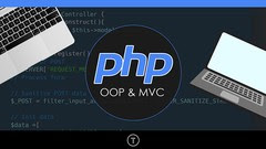 object-oriented-php-mvc