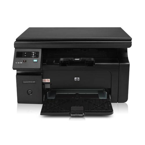 Thanh lý máy in HP 1132 đa năng all in one In, Scan, Copy