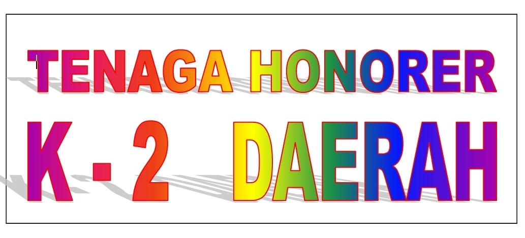 Info Honorer K2 Terkini Info Honorer Info Guru Honorer K2 Hari Ini Kafe Guru