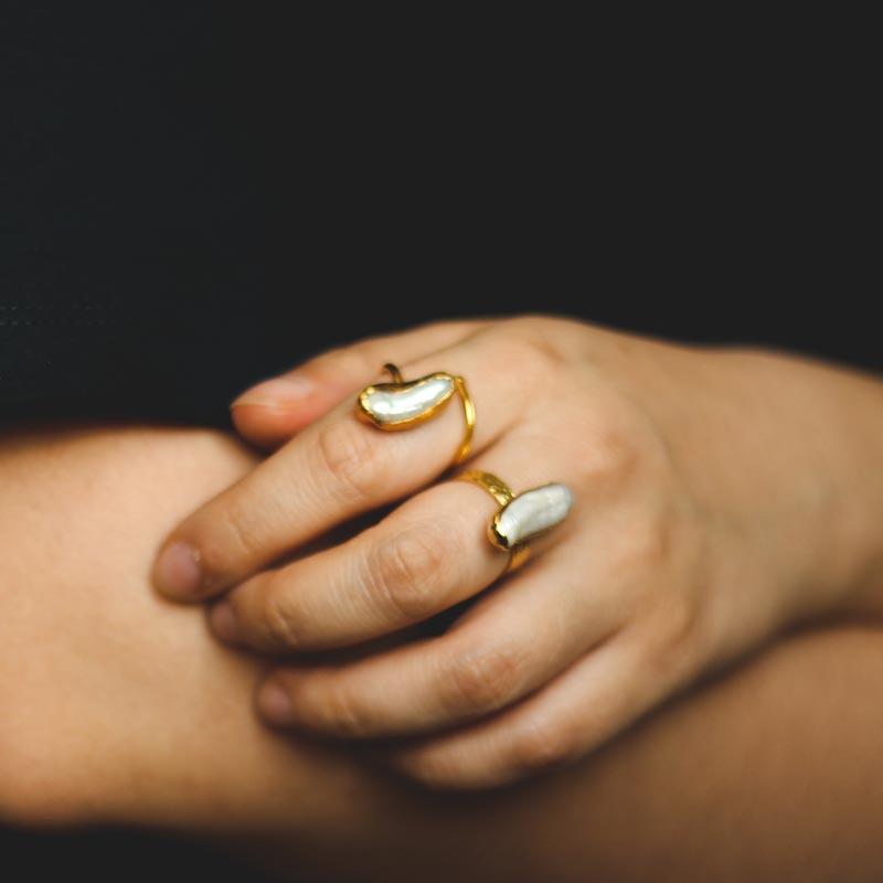 Saint Kojo jewellery - Jen Lou Meredith