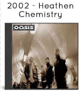 2002 - Heathen Chemistry