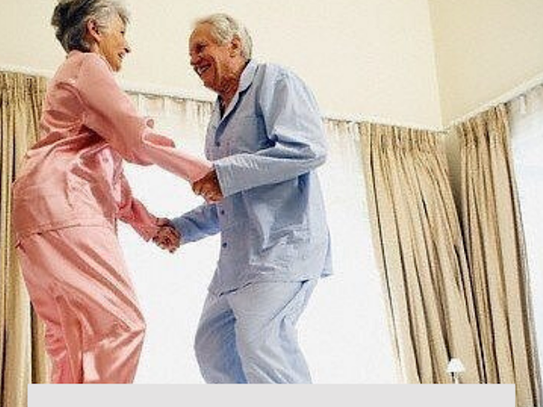 Podiatry and Aging: Common Problems to Look out For Later in Life