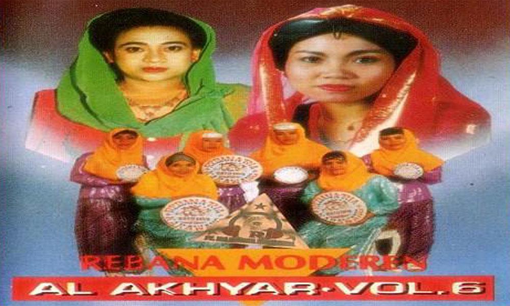 Al Akhyar - Sajadah Merah