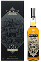 Caledonian 40 year old 1974 Special Release 2015