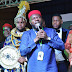 Jigawa State Governor, Prince Arthur Eze, Johnbosco Onunkwo, Uche Nwosu and others Attend Project SSN Event
